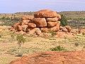 Devils Marbles, Northern Territory, Australia, 2004 - panoramio (8).jpg
