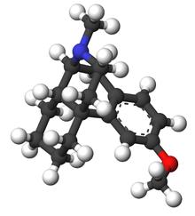 Dextromethorphan Chemistry | RM.