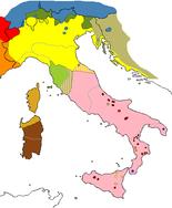Istria wikipedia for Cucinare nei vari dialetti italiani