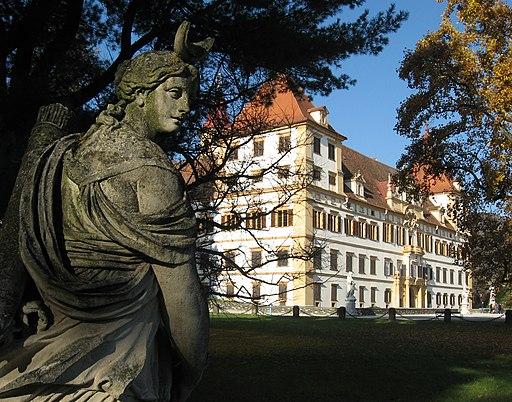 Diana Schloss Eggenberg
