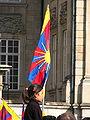 Die Schweiz für Tibet - Tibet für die Welt - GSTF Solidaritätskundgebung am 10 April 2010 in Zürich IMG 5777.JPG