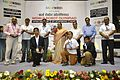 Dignitaries with Prize Winners - Valedictory Session - Indian National Championship - WRO - Kolkata 2016-10-23 9026.JPG