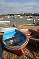 Dinghies at Felixstowe Ferry - geograph.org.uk - 711662.jpg