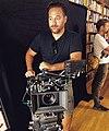 Director Richard Raymond - behind the scenes.jpg
