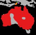 Distribution of Dicaeum hirundinaceum.png