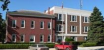 Dixon County, Nebraska courthouse from N.JPG