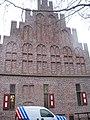 Doesburg, Achterkant stadhuis.jpg