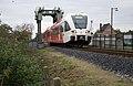Doetinchem Arriva na 372 brug naar Winterswijk (10688885414).jpg