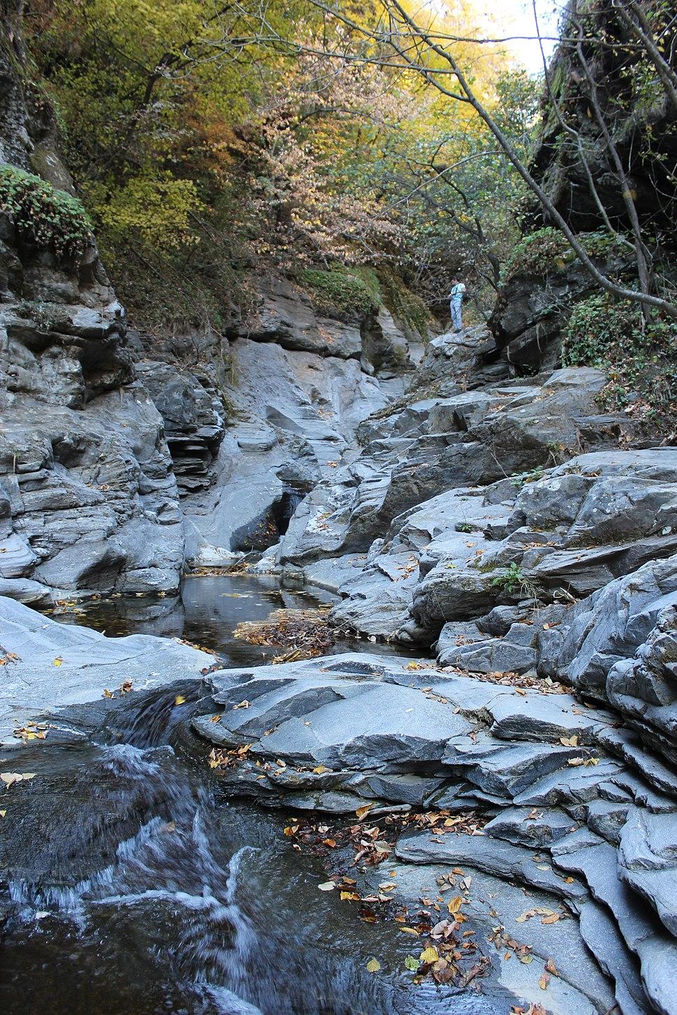 Dolina Vranjske reke 19