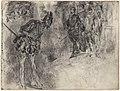 Don Quichot, James Ensor, circa 1870-1880, Koninklijk Museum voor Schone Kunsten Antwerpen, 2708 2.001.jpeg