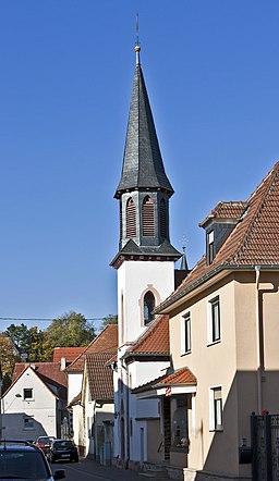 Dorn Dürkheim katholische Kirche 20101012