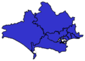 DorsetParliamentaryConstituency2015Results.png