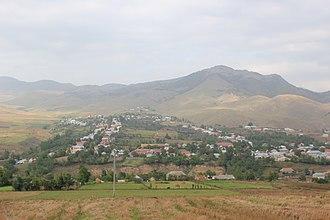 Doukhobors - The doukhobor village in Slavyanka Azerbaijan, 2018