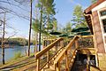 Douthat Lakeview Restaurant-deck-stairs-lake-path-ccctrail (17632629128).jpg