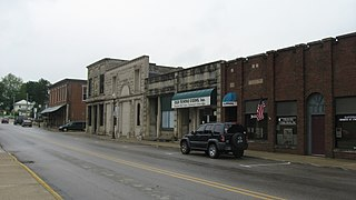 Ellettsville, Indiana Town in Indiana, United States