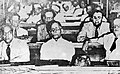 Dr. Ambedkar listening to the proceedings of the Constituent Assembly.jpg