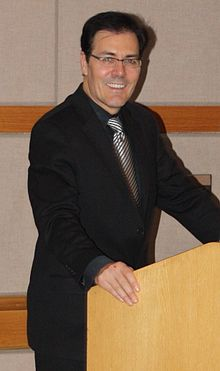 Dr. Richard Pestell - May 2011.jpg