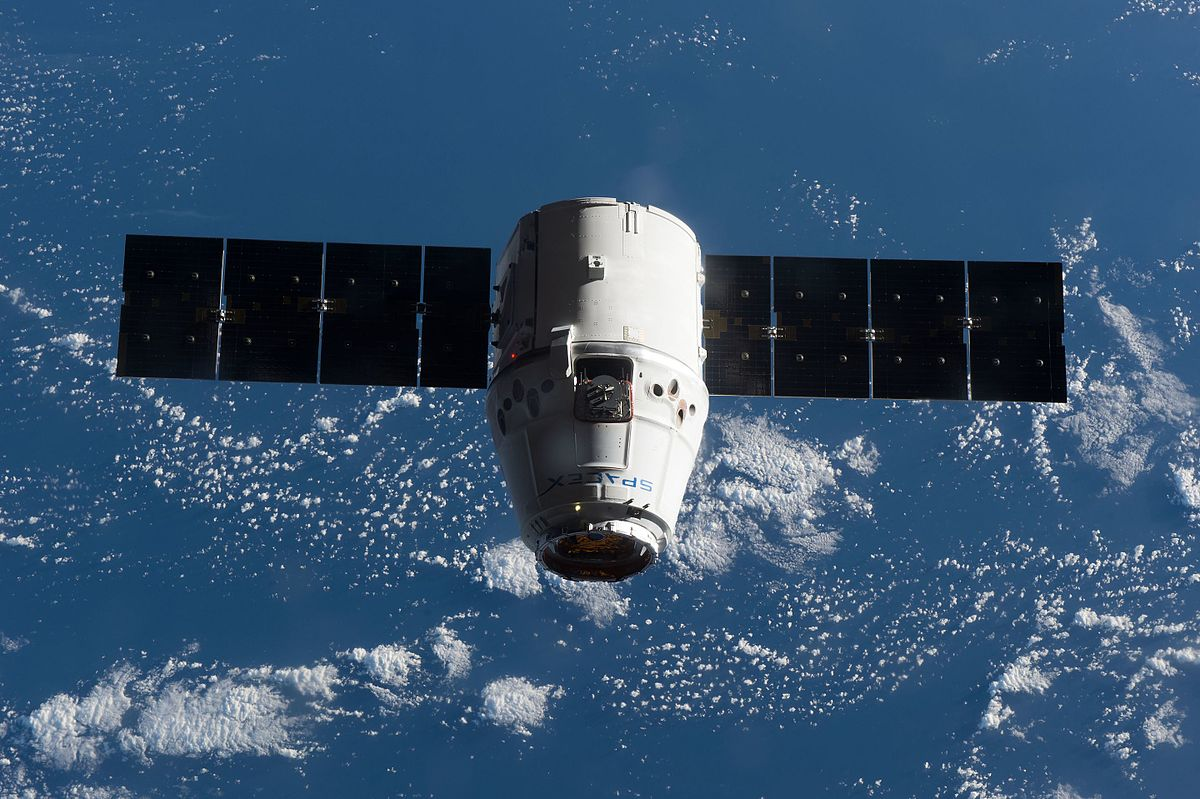 SpaceX CRS-10 - Wikipedia