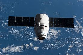 Dragon approaches the ISS (32238998454).jpg