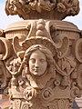 Dresden Altstadt Zwinger sculpture 05.JPG