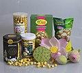 """Dried lotus seeds snack """"MAI"""" brand.jpg"""