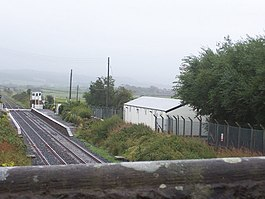 Drigg railway station in 2004.jpg