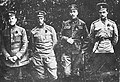 Drozdovsky artillery officers in 1920.jpg