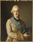 Duke Fredrik Adolf, Gustav IIIs Brother (Alexander Roslin) - Nationalmuseum - 18344.tif