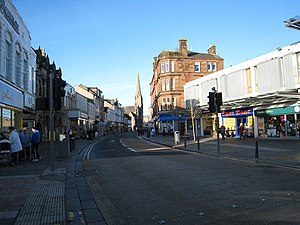 Dumbarton High Street W - geograph.org.uk - 366279.jpg