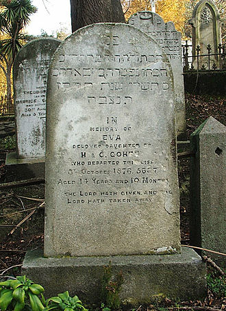 Dunedin Southern Cemetery - The cemetery's Jewish and Chinese sections are of particular historical importance.