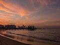 Durban beach front, KwaZulu Natal, South Africa (20326625569).jpg