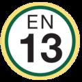 EN-13 station number.png
