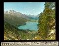 ETH-BIB-La Margna-Maloja, Silvaplaner- und Silsersee, von Westen ab Hahnen-See-Dia 247-14444.tif