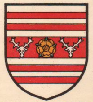 Eastbourne Borough Council - Image: Eastbourne Coat of Arms 1