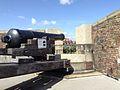 Eastbourne Redoubt gun.jpg
