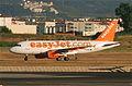 EasyJet Airbus A319-111; G-EZBN@LIS;13.07.2011 608as (5939436655).jpg
