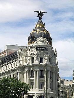 Gran Vía (Madrid)