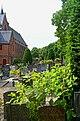Edam - View WSW towards Grote of St.Nicolaaskerk.jpg