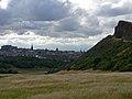 Edinburgh. View from Arthur's Seat.jpg