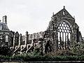 Edinburgh - HolyRood Ruins (7199221948).jpg