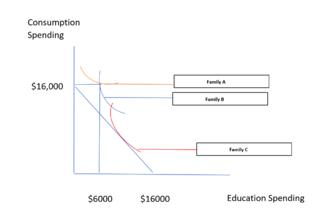 School voucher - Education Consumption Choices
