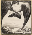 Edvard Munch Harpy Thielska 297M68.tif