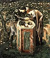 Edward Burne-Jones - The Baleful Head - WGA03704.jpg