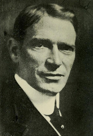 Edward I. Edwards
