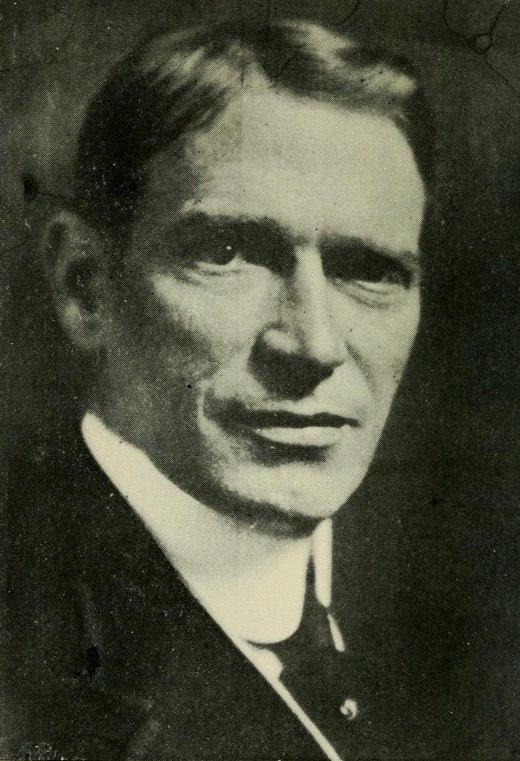 Edward Irving Edwards