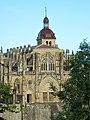 Eglise de Saint Antoine l Abbaye - ISERE 38 FRANCE - Alain Van den Hende - Licence CC 4 0 - 1707 SAM 1806.jpg