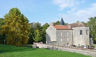 Soisy-Bouy Commune in Île-de-France, France