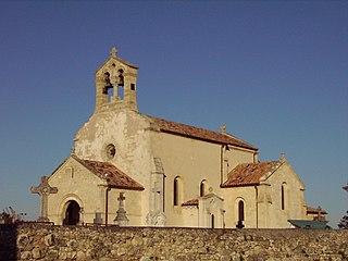 Saint-Médard-dEyrans Commune in Nouvelle-Aquitaine, France