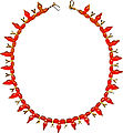 Egyptian - Fly Necklace - Walters 421515.jpg