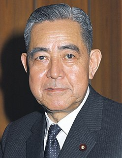 61st, 62nd and 63rd Prime Minister of Japan